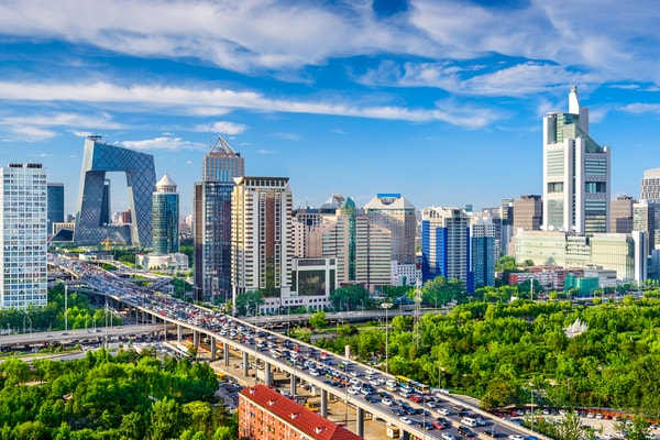 Beijing FlatInChina - Rent Apartments, Flats and Offices