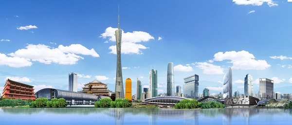 Guangzhou FlatInChina - Rent Apartments, Flats and Offices