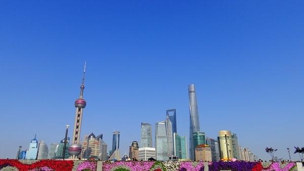 Rent Apartment in Shanghai