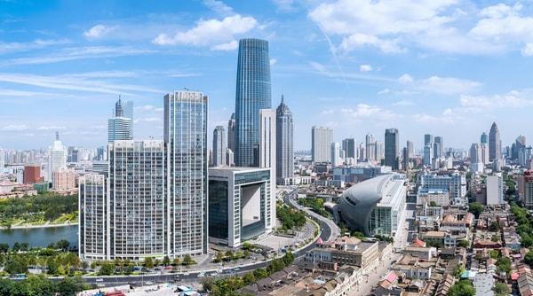 Tianjin Housing - Rent Apartments and more   FlatInChina