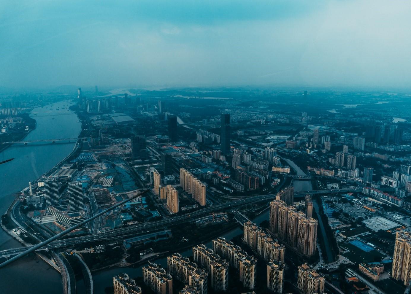 Guangzhou Yuexiu District